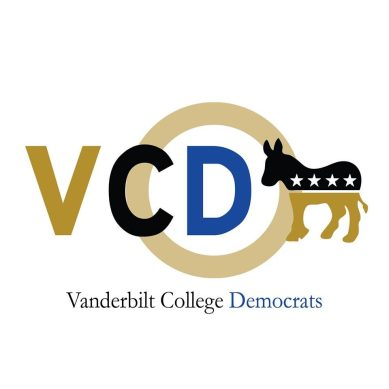 A Statement from the Vanderbilt College Democrats