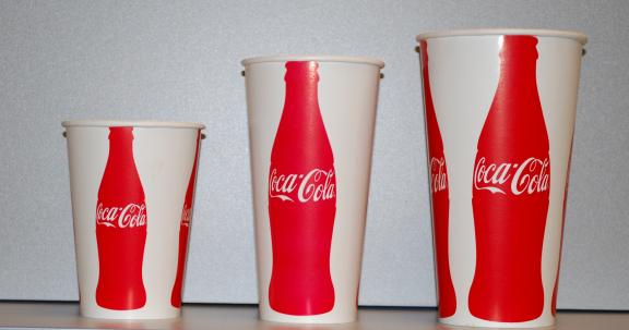 """Campus Dining to Bring Back Regular Cups Following """"Student Dissatisfaction"""""""