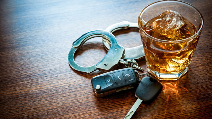 Tennessee's DUI Screw Up