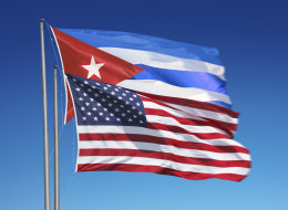 """The United States and Cuba: A """"New"""" Relationship?"""