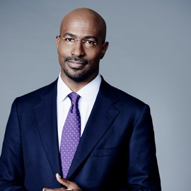 IMPACT Symposium: What We Can Learn From Van Jones
