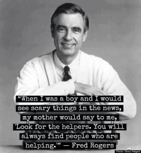 mr rogers