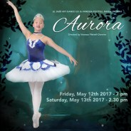 Aurora Tickets On Sale Monday!