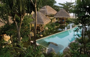 Kamalaya, a Wellness Lover's Paradise on Koh Samui