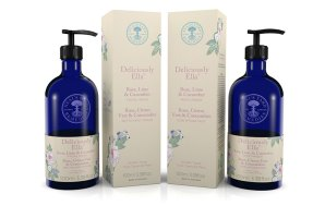 Neal's Yard Remedies and Deliciously Ella Collaborate