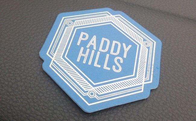 PaddyHils-Card