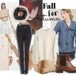 Outfit Inspiration // Fall for Autumn