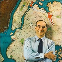 Unbuilt Robert Moses Highway Maps