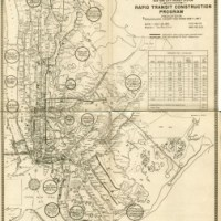 The futureNYCSubway: Post War Expansion