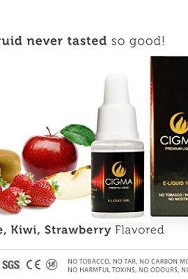 Cigma-10ml-E-liquid-Apple-Kiwi-Strawberry-Premium-Quality-Forumla-For-E-cigarette-E-Shisha-Money-Back-Guarantee-0-0