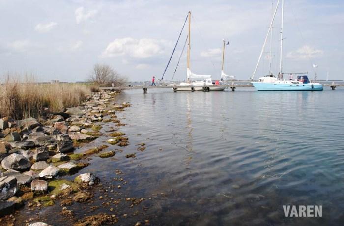 Zeilen in Zeeland (1)