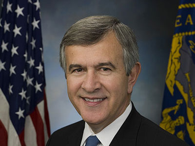 Senator Mike Johanns Delivers Weekly GOP Address