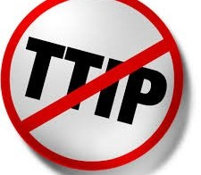 #TTIP. Not too late…