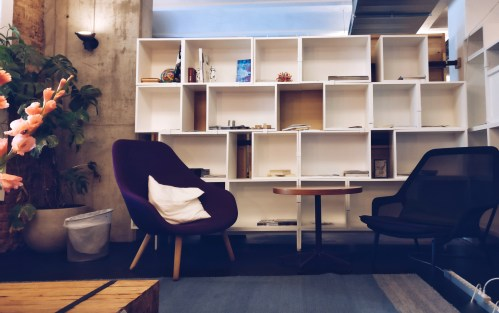 Medium Of Furniture And Things