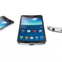 Novità in casa Samsung: ecco il Galaxy Round, lo smartphone con il display curvo