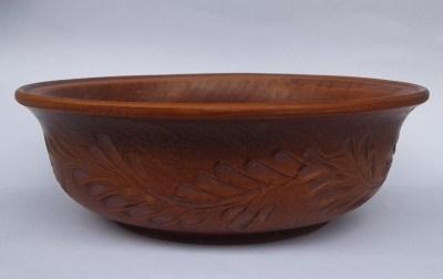 Интернет-магазин глиняной посуды: миска из красной глины недорого