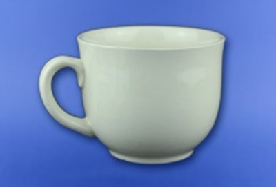 Чашка аппетитая белая 500 мл