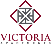 Victoria Apartments Logo