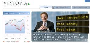 vestopia home page