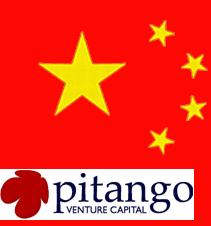 Pitango China