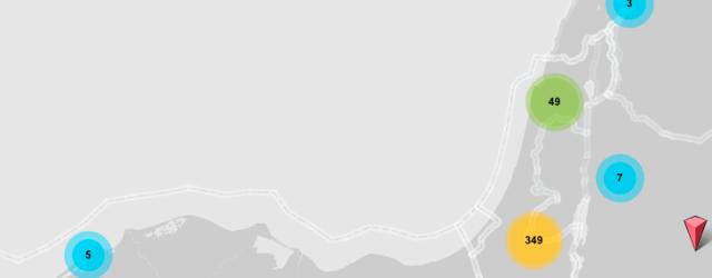 thestartupmap Israeli starups