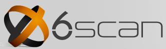 sixscan israeli startup logo