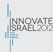 Innovate Israel London confrerence June 2012
