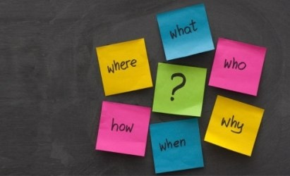 Questions entrepreneurs ask