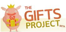 Giftsproject logo