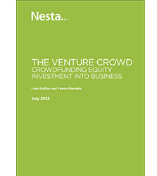 The Venture Crowd