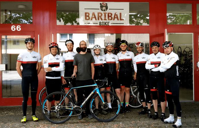 Baribal I