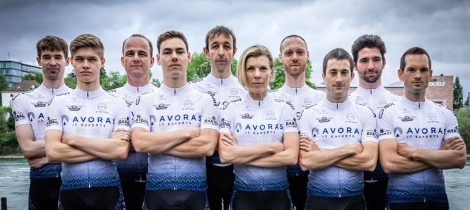 Avoras Racing Team – Das Rennteam des VC Peloton ist geboren!