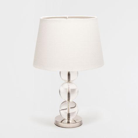 Colori per la casa blog arredamento part 15 - Zara home lamparas mesilla ...