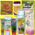 Lep Aloe Vera Gel Anti Wrinkle Cream Face Wash Ubtan Mehandi