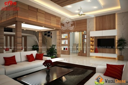 incredible and marvellous kerala home interior living design 1