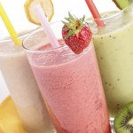 Include Smoothies to Your Vegan Diet and Add Color to Your Life