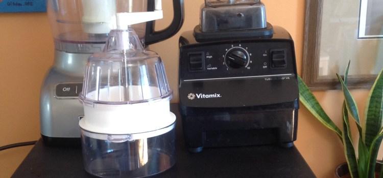 Kitchen Tools for Vegans