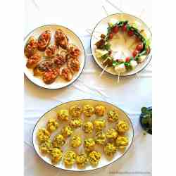 The Baby Shower Afternoon Tea Food Baby Shower On A Budget Vegan Baby Shower Menu Ideas My Vegan Baby Shower Menu Recipes Vegan Runner Eats Food