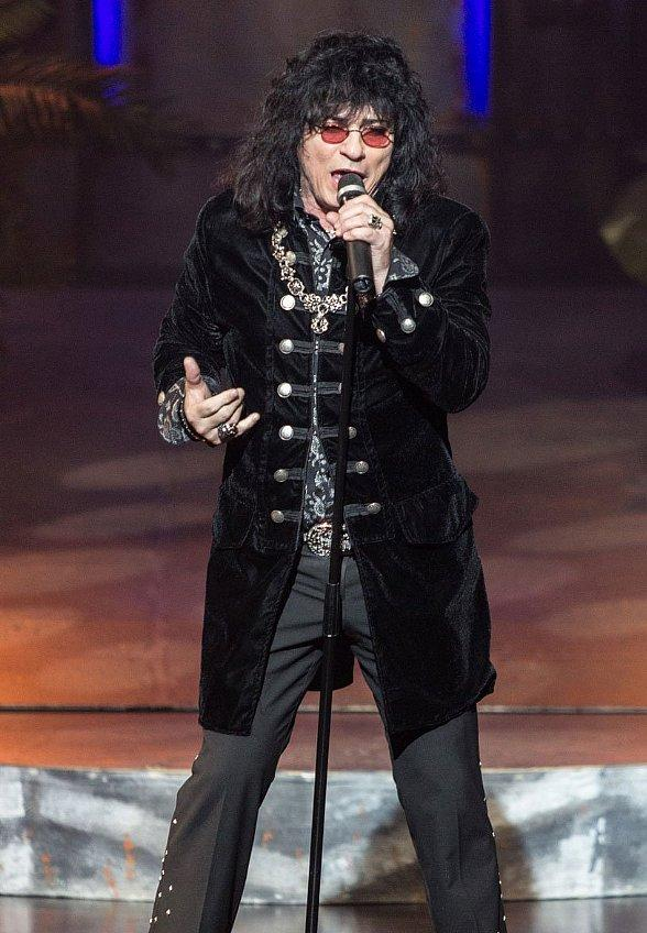 """Raiding the Rock Vault,"" which was recently awarded the coveted ""Best of Las Vegas"" title by Las Vegas Review-Journal readers for the second year in a row,"