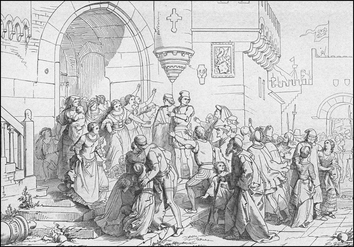 Storia veneta 87 1484 e 39 guerra tra venezia e ferrara for 2 case di storia in florida