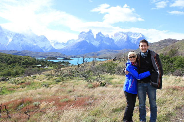 Luna de Miel - Torres del Paine (1)