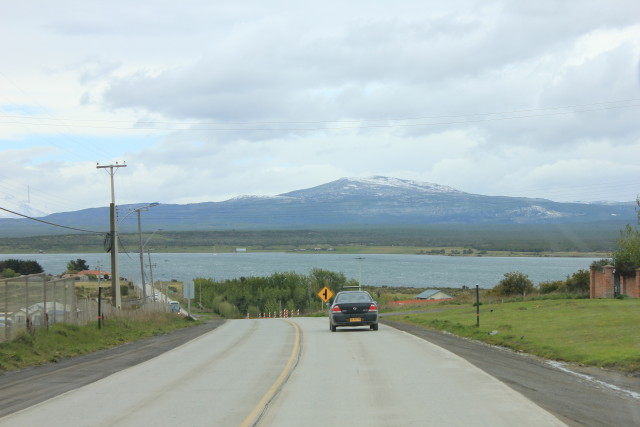 Camino a Torres del Paine con Explora Patagonia