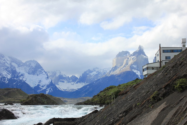 Hotel Salto Chico - Explora Patagonia para nuestra Luna de Miel