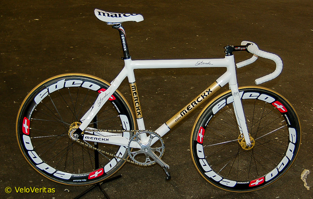 Merckx Machines