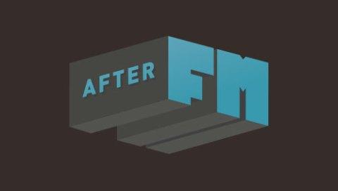 KGNU: AfterFM Branding