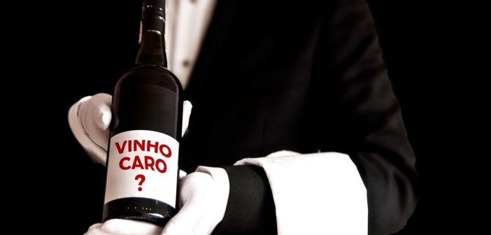 O Que é um Vinho de Boutique?