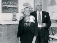 Maria et Angelo, unis pour l'éternité