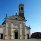 Eglise san Bartolomeo à Loria
