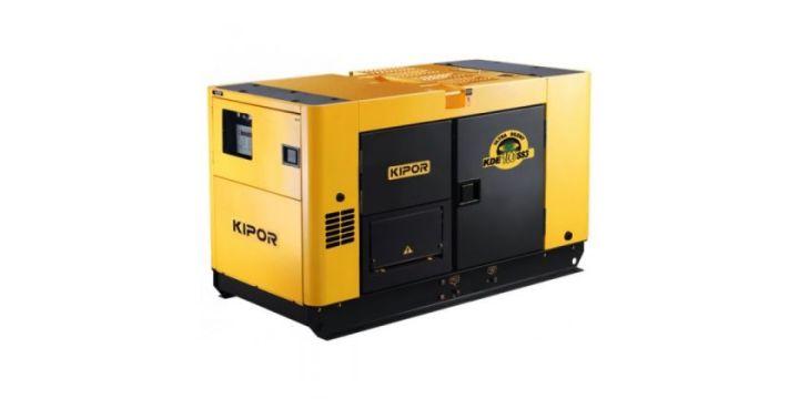 Elegir un generador electrico: grupos electrogenos
