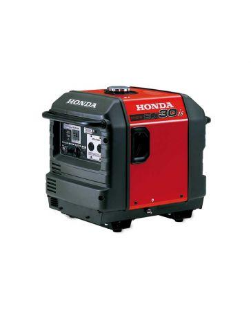 Como elegir un generador electrico: generadores inverter